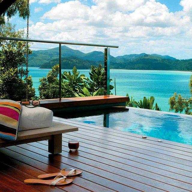my dream holiday destination is australia