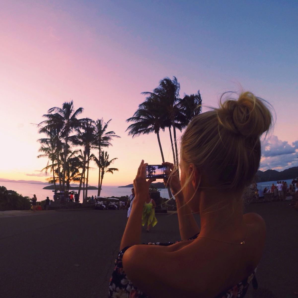 Hamilton Island Top Moments