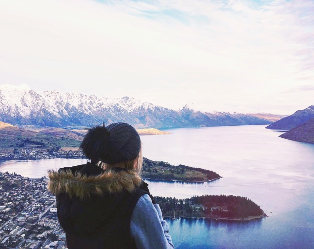 Queenstown could easily be coined as the adventure capital of the world. There is so much to do there and it is all based around the natural landscapes