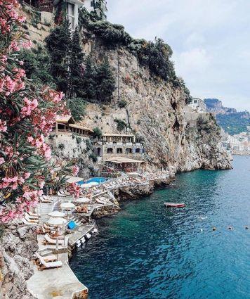 Amalfi - Italia